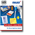 LLG Labware - VDC-Faust