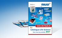 Catalogue Life Science